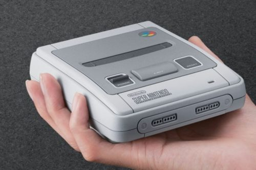 SNES Classic Edition Review: Gaming's finest era returns for round two