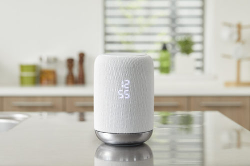 Hands on: Sony Smart Speaker LF-S50G review