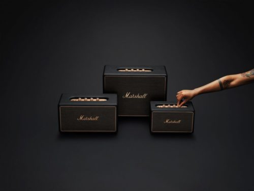Marshall Woburn Multi-Room hands-on review