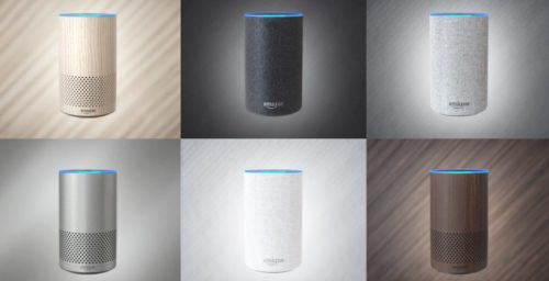 Amazon Echo Plus vs Echo 2: What's the difference?