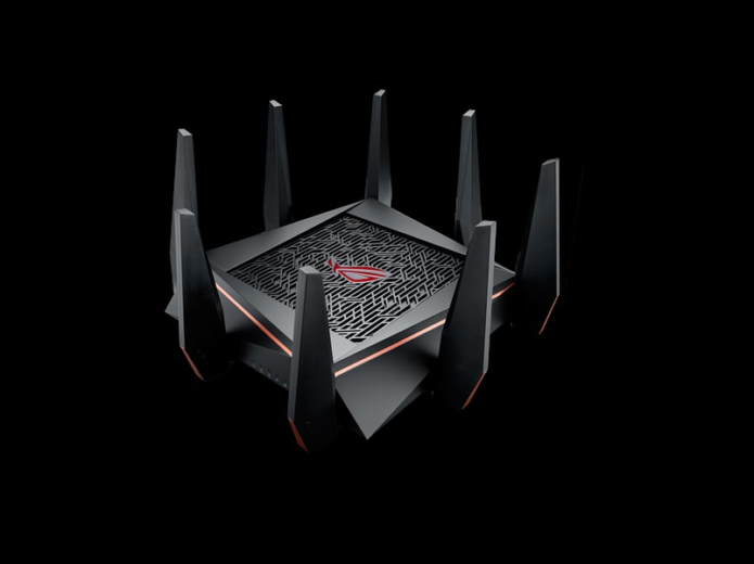 ASUS ROG Rapture GT-AC5300 Gaming Router Review