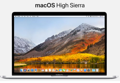 How to Download and Install macOS High Sierra