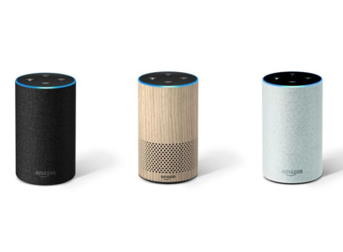 Amazon Echo (2017) and Amazon Echo Plus hands on review