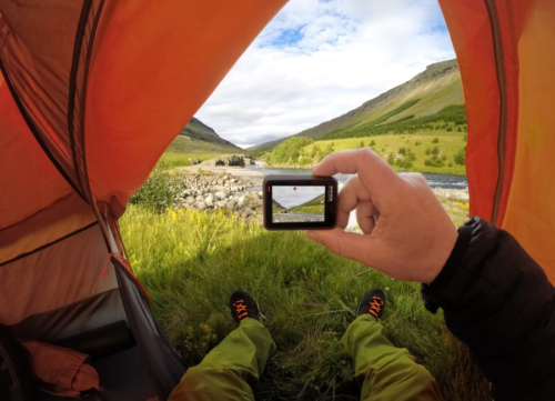 Images and specs for the GoPro Hero 10 Black have leaked