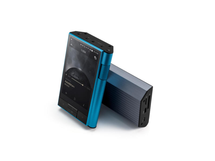 Astell & Kern Kann review