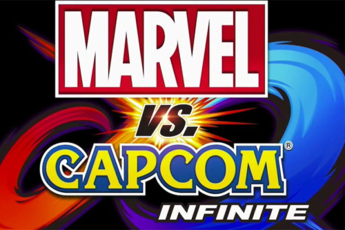 Marvel vs Capcom Infinite : First Impressions