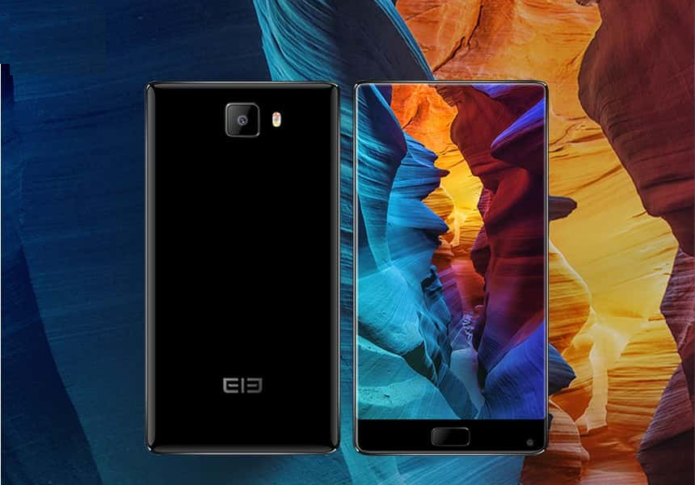 Elephone S8 Hands-on Review: 6 inch QHD Monster Display, Bezel-less Flagship Phone