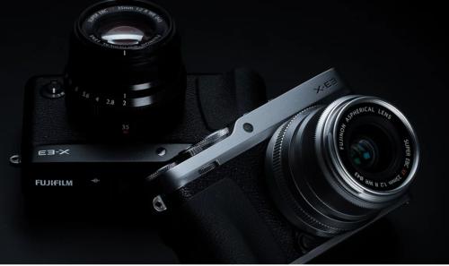 Fujifilm X-E3 vs X-T20 vs X-T2 vs X-E2S – Comparison