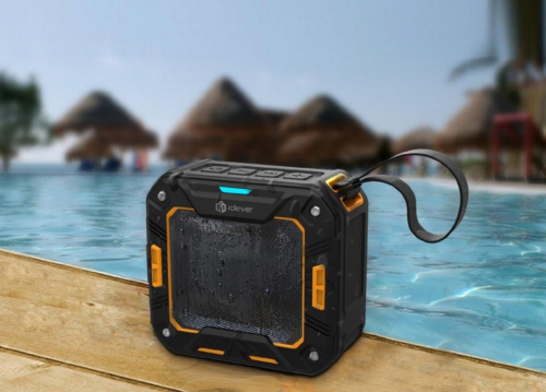22 Best Waterproof Bluetooth Speakers of 2017