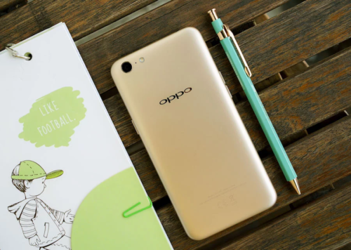 OPPO A71 Review: Speedy Phone for the Budget-Conscious