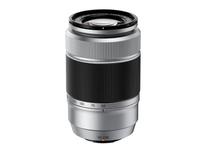 Fujifilm XC 50-230mm F4.5-6.7 OIS II Review