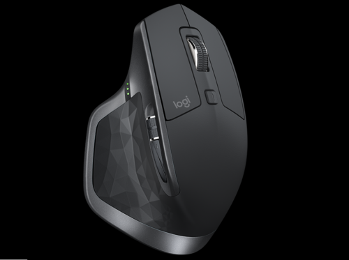 Logitech MX Master 2S Review: Best. Mouse. Ever.