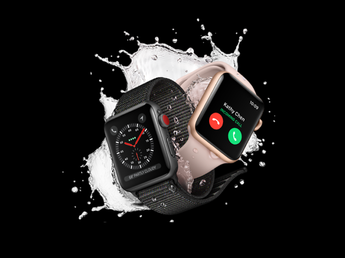 Apple Watch 3 vs Apple Watch 2: A worthy upgrade?