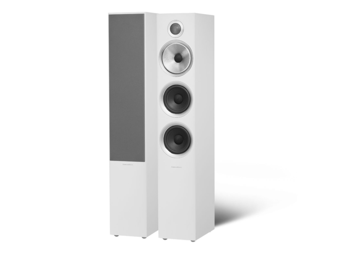 Bowers & Wilkins 704 S2 loudspeaker review: These floor-standers sound as exquisite as they look