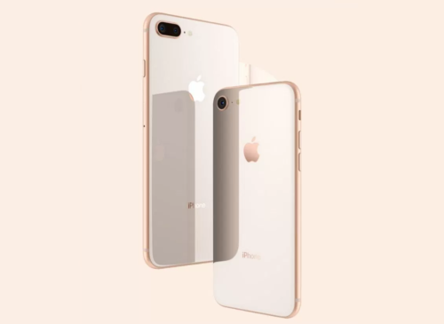 6 Best Features of the iPhone 8 and iPhone 8 Plus