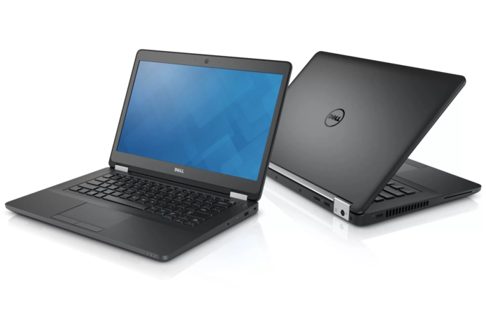 Dell Latitude 5480 and 5580 preview – when business needs security