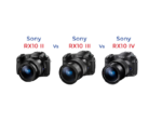 Sony RX10 IV vs RX10 III vs RX10 II Review