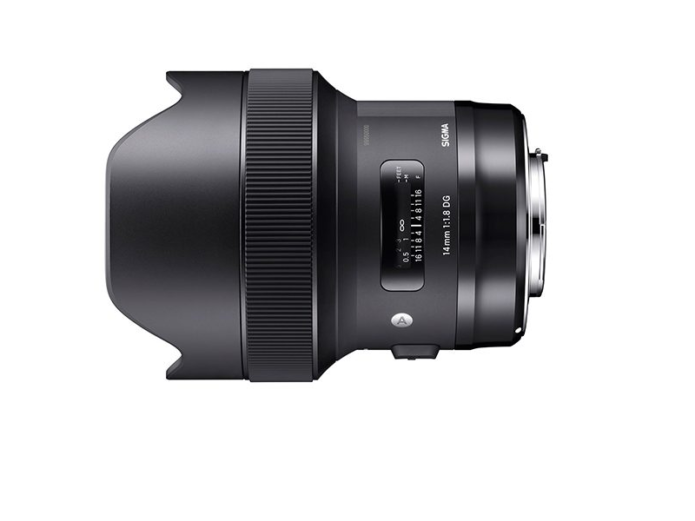 Sigma 14mm f/1.8 DG HSM Art Review