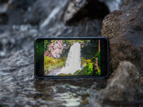 Samsung Galaxy S8 Active Review: Practically Indestructible
