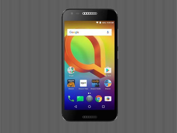 Alcatel A30 Plus Review: A Blah Budget Phone