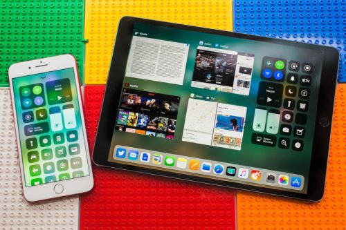 How to Download and Install iOS 11 on an iPad