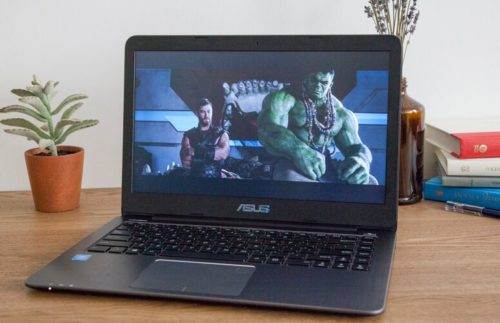 Asus VivoBook E403NA Review