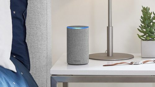 Amazon Echo 2 vs Echo: Your guide to the all-new Echo (2017) smart speaker