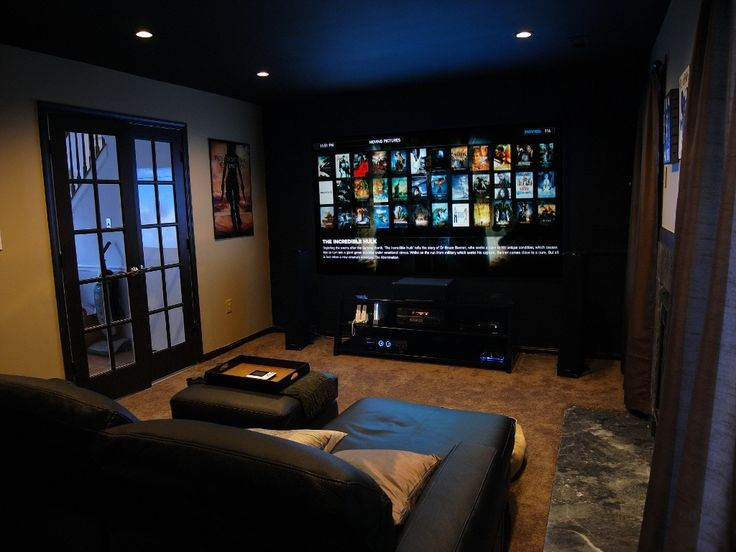 living room with home theater design how to build your home theater from nothing gearopen 26773