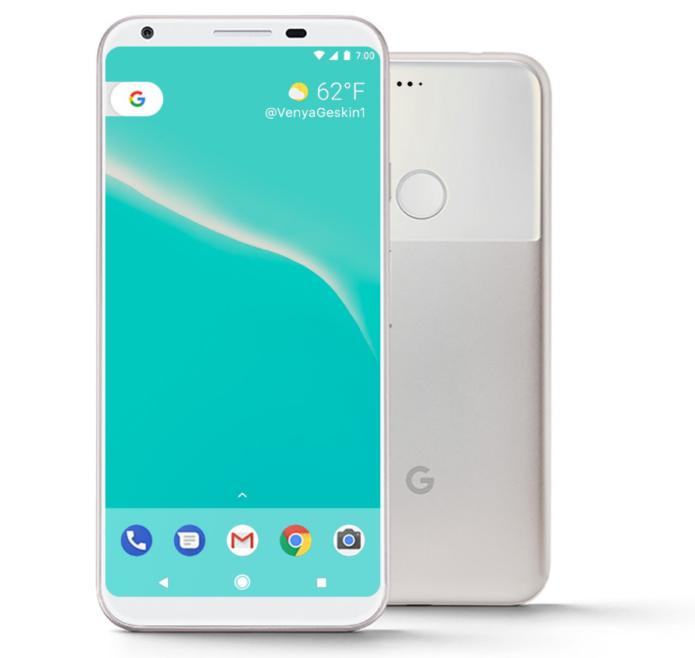 google-pixel-2-features
