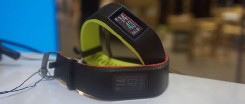 Hands on: Garmin Vivosport review