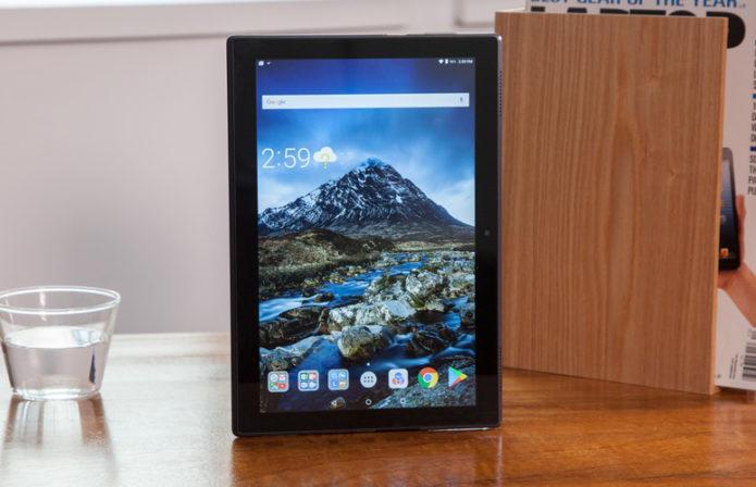 Lenovo Tab 4 10 Review