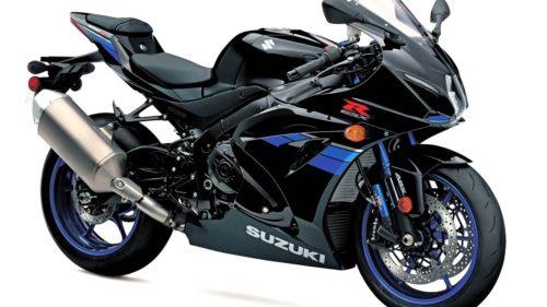 2018 Suzuki GSX250R Review