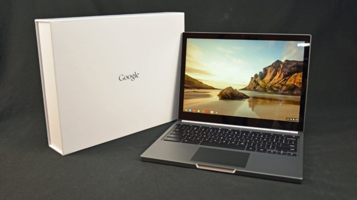 Google Pixelbook: All you need to know about Google's new Chromebook