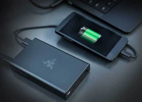 Razer Power Bank Review