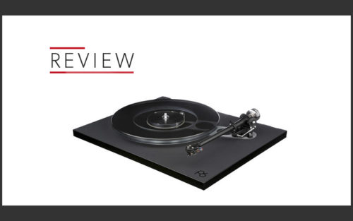 Rega Planar 6/Ania review