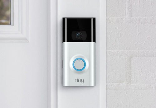 Ring Video Doorbell 2 review: A doorbell for the connected generation