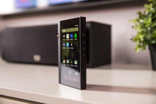 Onkyo DP-X1A Digital Audio Player review