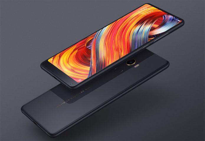 Bezel-less Flagship Royal Rumble: Samsung Galaxy S8 vs Xiaomi Mi MIX 2 vs LG G6