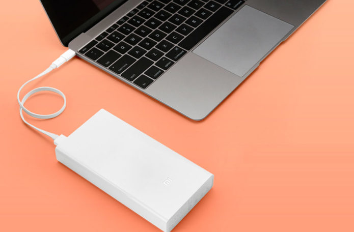 Xiaomi Mi PowerBank 2C 20.000mAh Review: Almost the Same at Lower Price Tag