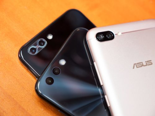 Asus Zenfone 4 (2017) hands-on review