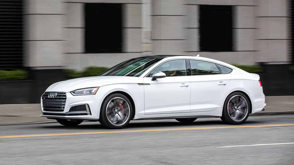 2018 audi s5 review let s roleplay sexy architect gearopen. Black Bedroom Furniture Sets. Home Design Ideas