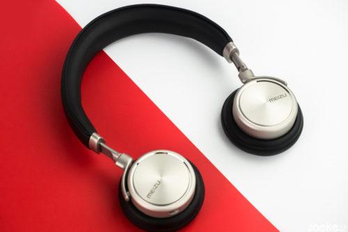 Meizu HD50 Headphones Review: Best Noise Cancellation Headphone