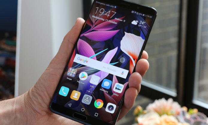 Huawei Mate 10 Pro Hands-on Review : Outsmarting Samsung