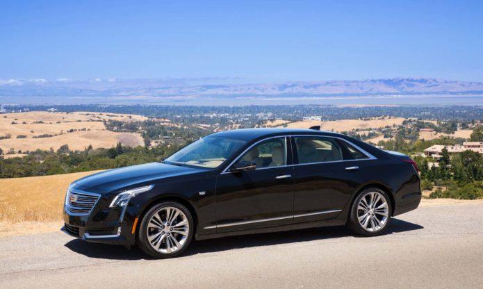 2018 Cadillac CT6 Review: A True Autonomous Car Hits the Highway