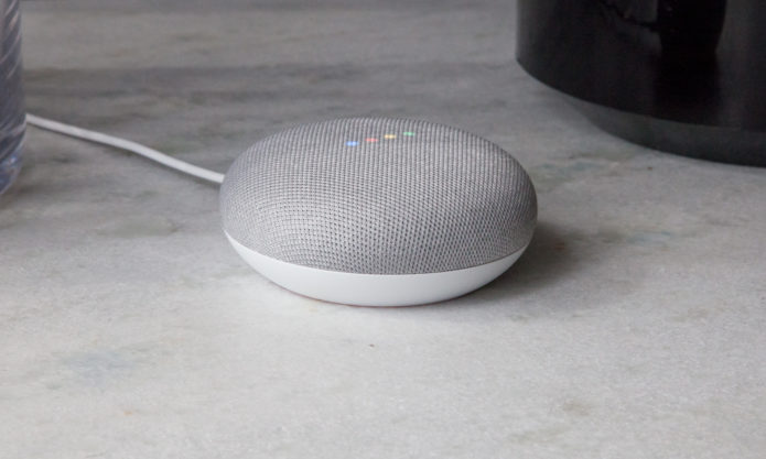 Google Home Mini Review: The First Great Echo Dot Rival
