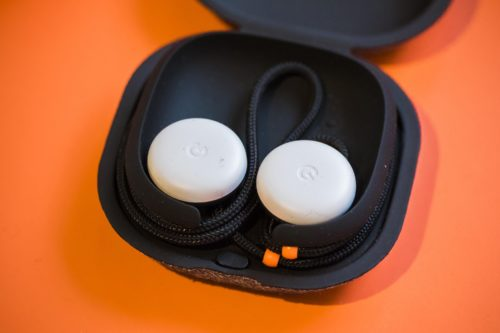 Google Pixel Buds hands-on review