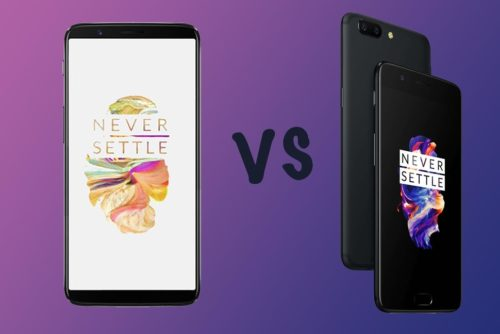 OnePlus 5T vs OnePlus 5: What's the rumoured difference?