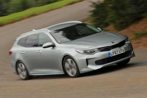 2017 Kia Optima Sportswagon PHEV review – price, specs and release date