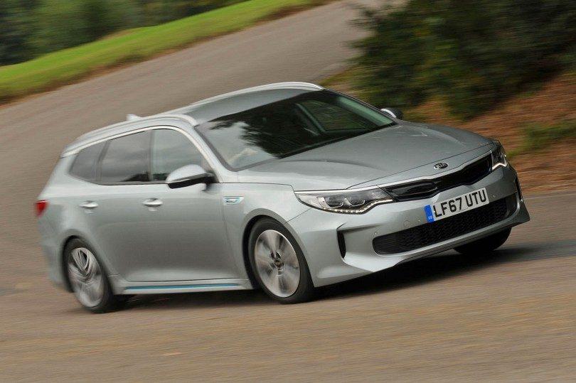 2017 Kia Optima Sportswagon Phev Review Price Specs And Release Date Gearopen