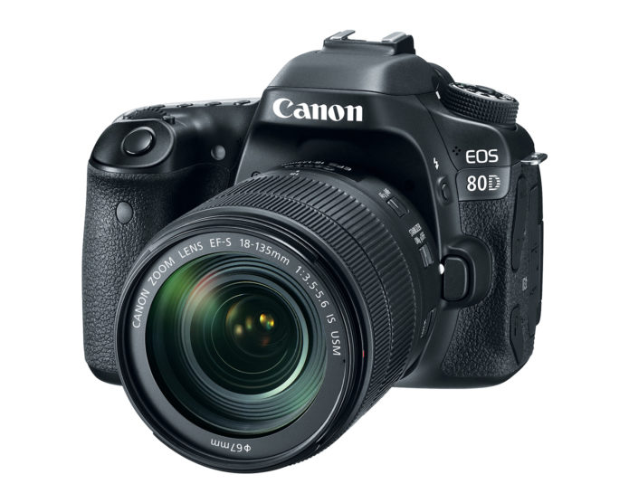 How to Take Great Photos with the Canon EOS 80D